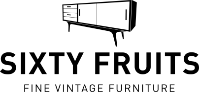 Sixty Fruits - Fine vintage furniture
