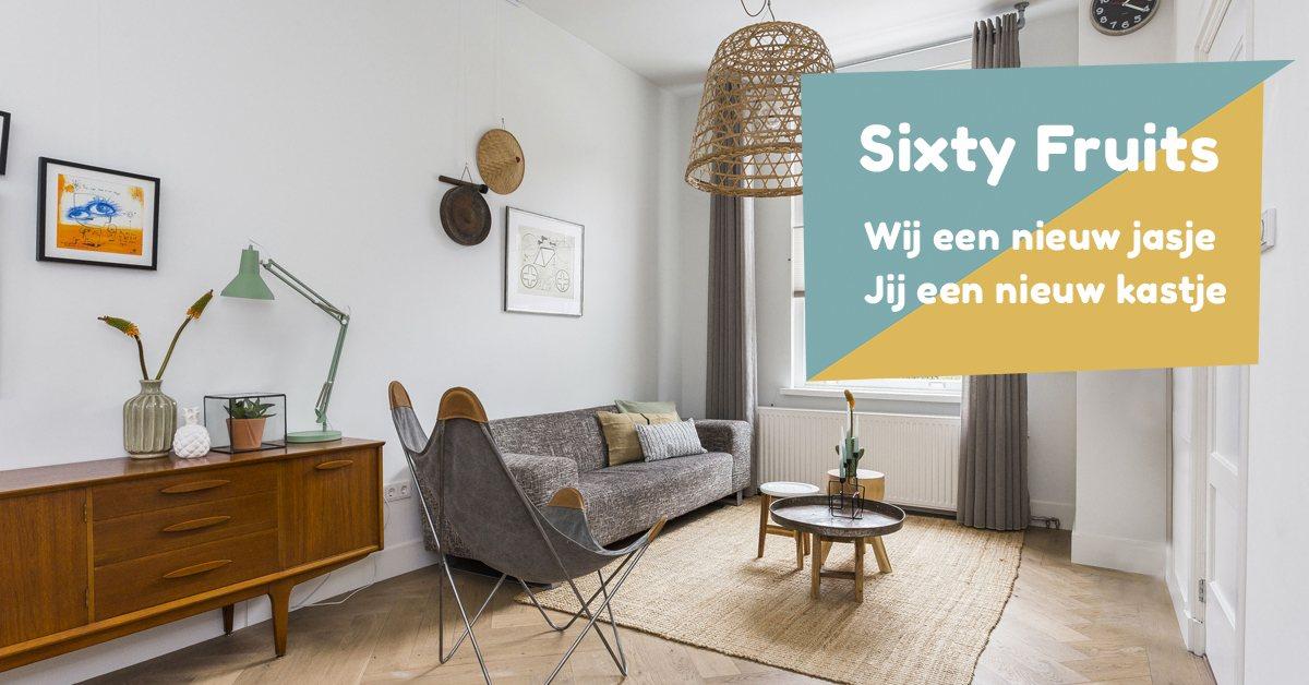 Opkoper Meubels Friesland : Sixty fruits fine vintage furniture